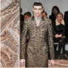 Мужские костюмы 2010 года от Alexander McQueen