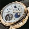 Часы Sky Moon Tourbillon