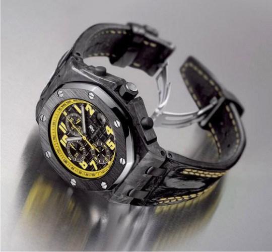 Мужские наручные часы Audemars Piguet Royal Oak Offshore