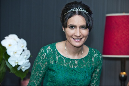 Женя Тополь, певица, клип