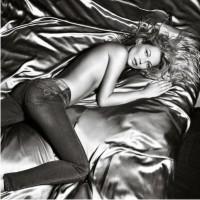 лучшая топ-модель, Кейт Мосс, обнажилась, реклама, фото, фигура, кампания, 2012
