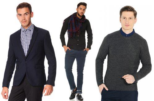 мужская одежда, костюм