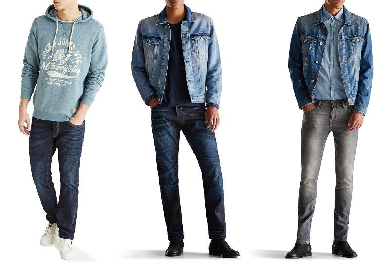 мужская одежда, Jack & Jones