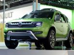 Renault, Duster