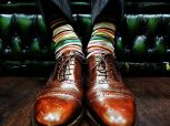 носки, мужская мода