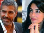Джордж Клуни, Амаль Аламуддин