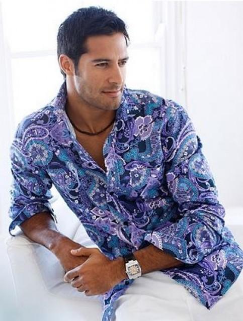 94ad6c835a7 Классический стиль 2015 - мужские рубашки - Мужской журнал GENTLY ...