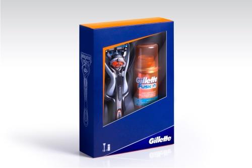 бритва, подарок, Gillette Fusion ProGlide