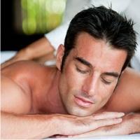 мужчкой массаж