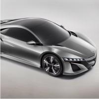 Концепт, суперкар, Acura NSX, honda, фото, мстители, фильм, роберт дауни