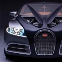 Bugatti Galibier, выпущен в серийное производство, скорость, автомат, седан, фото