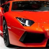 Lamborghini Aventador, Женева, 2012, суперкар, мотор, дизайн, авто, hi tech, журнал