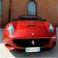 авто, музей, феррари, Casa Natale Enzo Ferrari