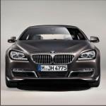 авто, новинка, BMW, Gran Coupe, 6 серия, 2013, интерьер из кожи, Dakota, двухзонный климат-контроль, подогрев задних сидений, GPS-навигация, аудиосистема, Bang & Olufse