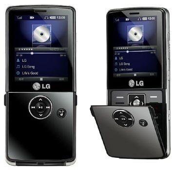 Телефон LG KF350
