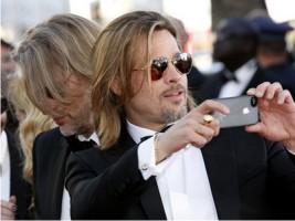 гаджеты кинозвезд, смартфон, мобильная академия
