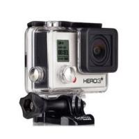 GoPro, камера