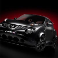 Juke R, Nissan, авто, новости, кроссовер, арки, колес, журнал