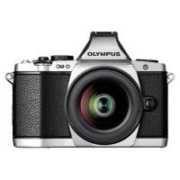 малогабаритная фотокамера, Olympus OM-D E-M5, магниевый сплав, корпус, фокус, фото, журнал