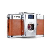 новый фотоаппарат, Lomo, LC Silver Lake