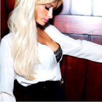 Перис Хилтон, эротическая фотосессия, фото, одежда, глянцевый журнал, обложка