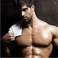 спорт, мышцы, масса, питание
