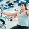 упражнения, тренажеры, здоровье, спорт